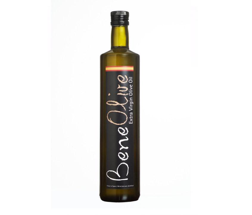 Oliwa z oliwek Extra Virgen